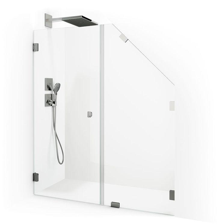 Skapa din egen måttanpassade dusch