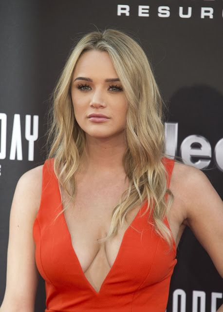 Hunter King  Independence Day Resurgence Premiere in Hollywood June-2016 June 24 2016 at 09:50AM