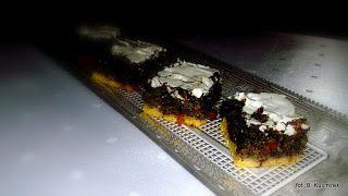Ciasteczkowy potwór: Makowiec japoński