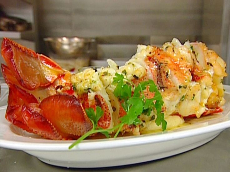 Get this all-star, easy-to-follow Lobster Thermidor recipe from Rachael Ray