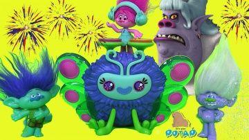 Тролли Мультик Trolls Детский Канал Poppy's Wooferbug Beats Розочка. Цветан. Бергены. #Тролли http://video-kid.com/20916-trolli-multik-trolls-detskii-kanal-poppy-s-wooferbug-beats-rozochka-cvetan-bergeny-trolli.html  Тролли!!! Дискотека вместе с Розочкой!!!  Скорее смотрите видео «Тролли Мультик Trolls Видео для Детей Poppy's Wooferbug Beats Розочка. Цветан. Бергены. #Тролли Мультик Смотреть ». Это самый интересный мультик с игрушками!!! Тролли - это игрушки для настоящих мальчиков!!! Это…