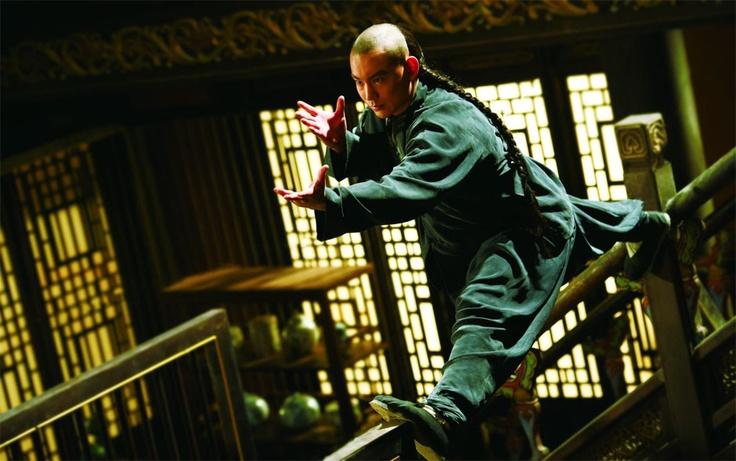 Yuan Xiaochao - Tai Chi Hero