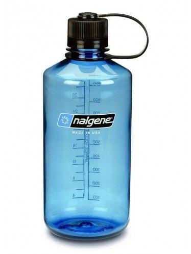 Παγούρι Nalgene Everyday Διαφανές Μπλε 1000 ml | www.lightgear.gr