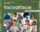 Face2face [Grabación sonora] : advanced : class audio CDs / Gillie Cunningham and Jan Bell with Chris Redston. http://encore.fama.us.es/iii/encore/record/C__Rb2175340?lang=spi