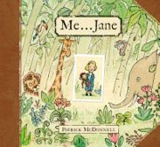 In his characteristic heartwarming and minimalistic style, Patrick McDonnell tells the story of a young Jane Goodall and her special childhood toy chimpanzee named Jubilee. As the young Jane observes the natural world around her with wonder, she dreams of 'a life living with and helping all animals,' until one day she finds that her dream has come true. One of the world's most inspiring women, Dr. Jane Goodall is a renowned humanitarian, conservationist, animal activist, environmentalist…