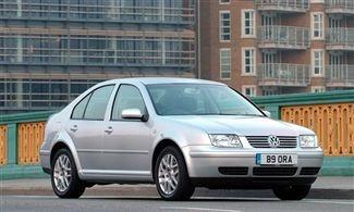 Volkswagen Bora (99-05)