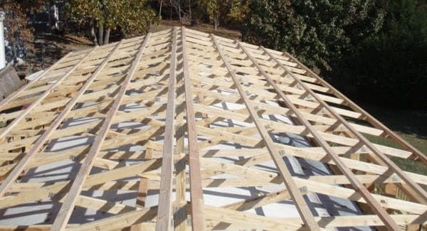 The Best Self Supported Mobile Home Roof Over Designs Mobile Home Roof Mobile Home Cool Roof