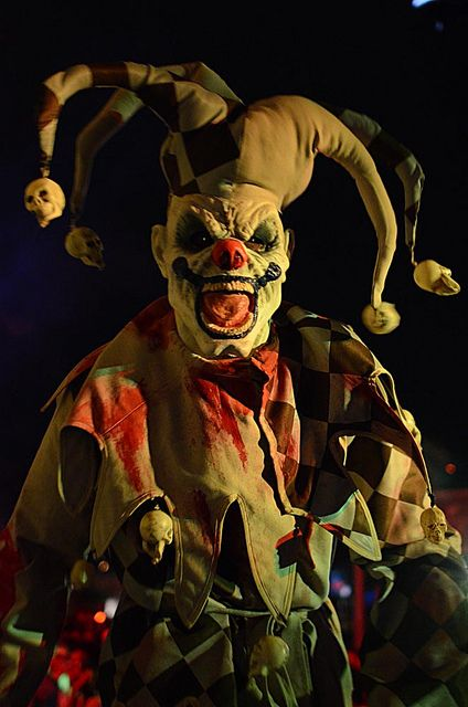 halloween horror | Halloween Horror Nights 2012 | Flickr - Photo Sharing!