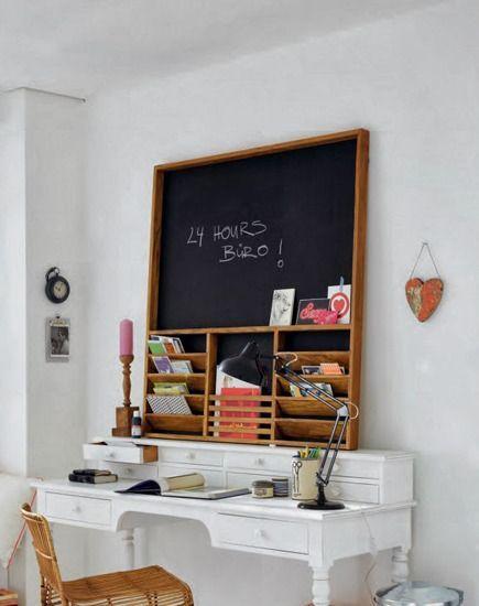 Zonas de estudio para tus hijos | Decoración