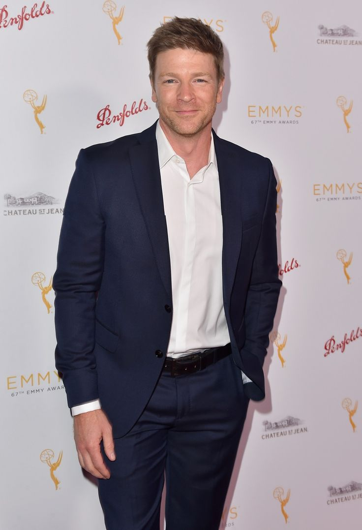 'The Young And The Restless' Alum Burgess Jenkins Reveals The Real Reason He Left The Show–Asks Fans To Pray For His Family