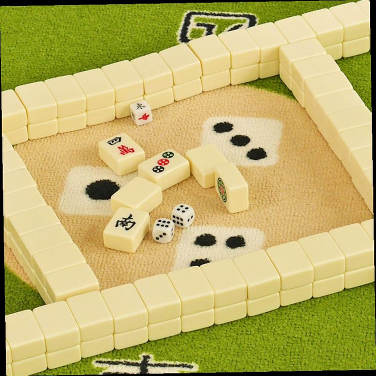 47.38$  Watch now - http://ali0k5.worldwells.pw/go.php?t=32787532163 - Portable Chinese Mini Size Mahjong Games with Four Winds Board Game Mah-Jong Easy To Carry Out 47.38$