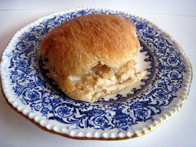 Whole Wheat Dinner Rolls | Recipe