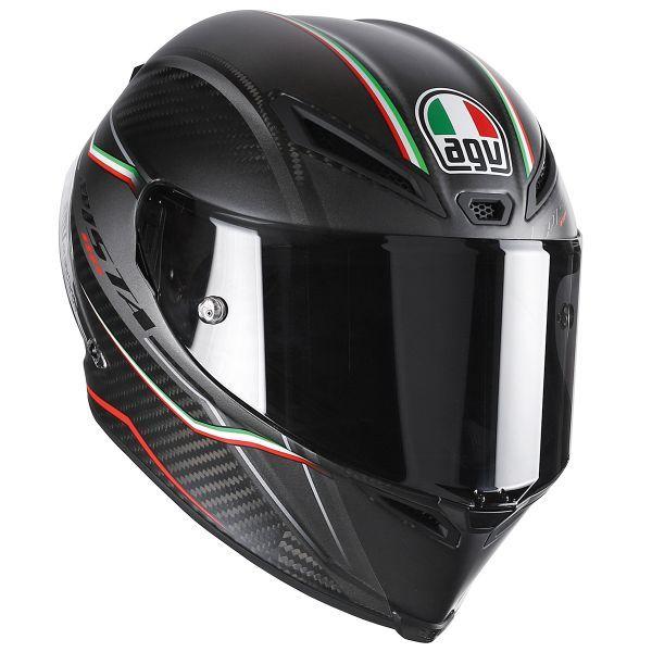 Casque AGV Pista GP Gran Premio Italia