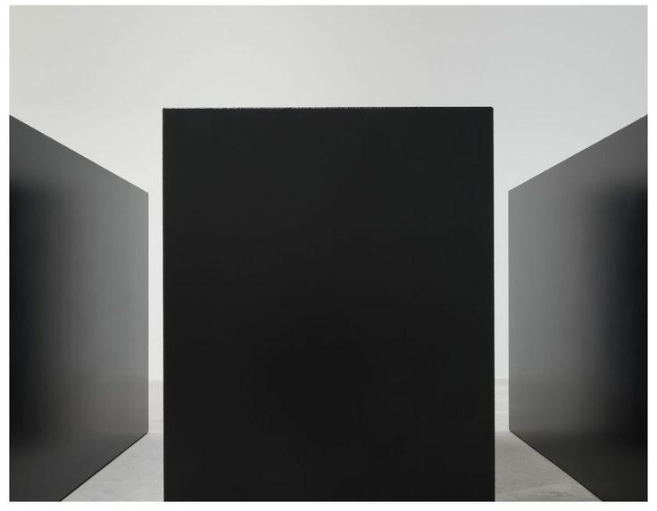 Maze by Tony Smith