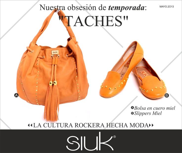 En Siuk, La cultura Rockera hecha moda.