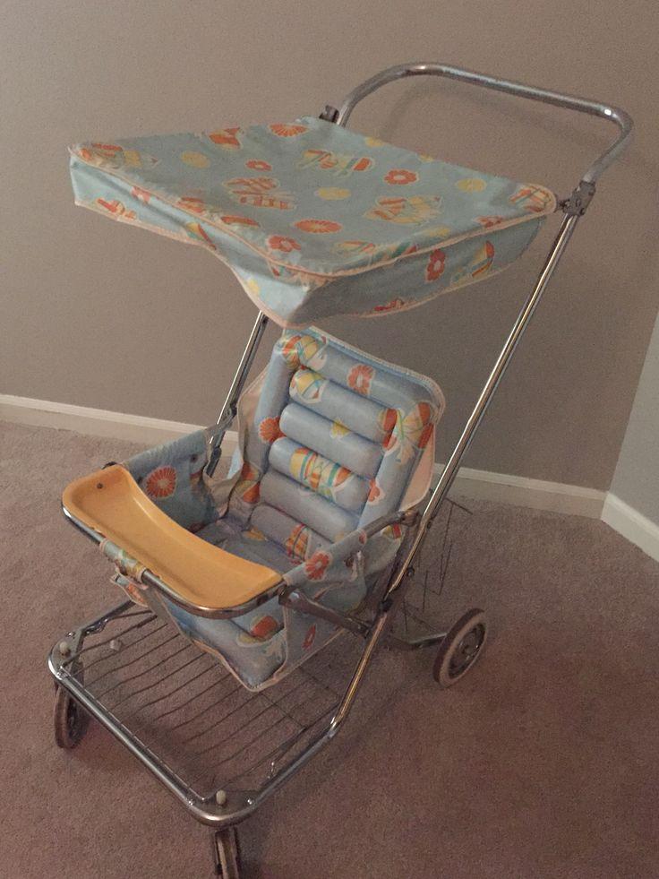 The 25+ best Vintage stroller ideas on Pinterest | Baby ...