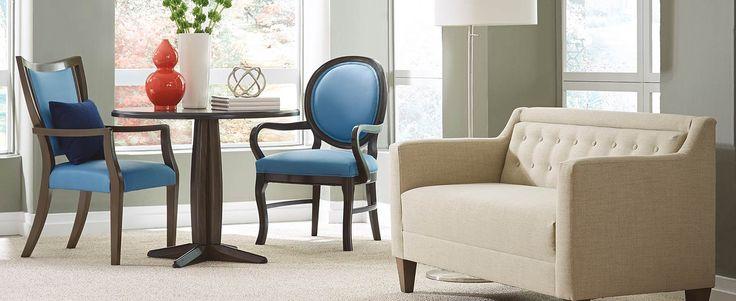 Senior Living Furniture | Assisted Living Furniture | Flexsteel | Senior  Living | Pinterest | Senior Living