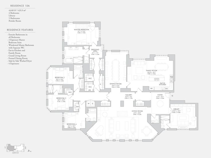 591 best images about luxurious apartments on pinterest lennox home floor plans modern home design and decorating