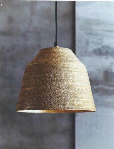 Roost Aureus Pendant Lamp