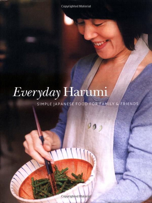 Everyday Harumi: Simple Japanese food for family and friends: Amazon.co.uk: Harumi Kurihara: Books