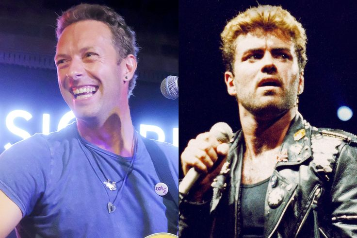 Coldplay frontman Chris Martin paid tribute to George Michael, who died Dec. 25 at age 53, by performing one of the late musician's songs at a homeless shelter in London. According to posts o…