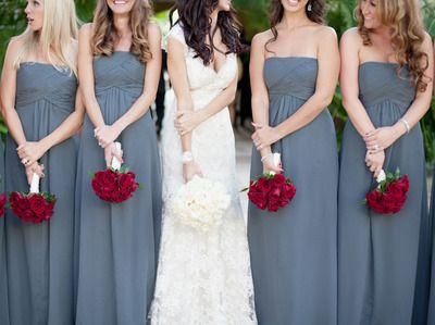 Long Bridesmaid Dress, affordable bridesmaid dress, http://www.storenvy.com/products/13592409-long-bridesmaid-dress-affordable-bridesmaid-dress-chiffon-bridesmaid-dress