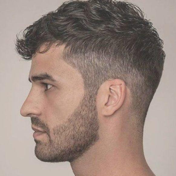 Short Wavy Hairstyles Men Popular Hairstyles For Men Best Men S Haircuts Cool Short Medium An Wavy Hair Men Mens Haircuts Wavy Hair Haircuts For Wavy Hair