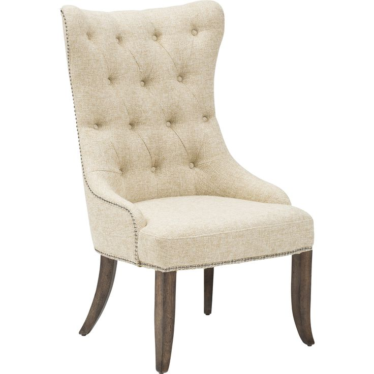 Best 20 Tufted Dining Chairs Ideas On Pinterest