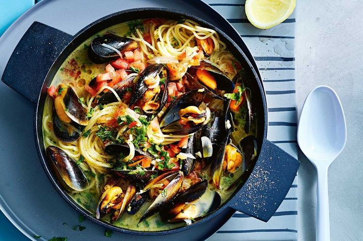 Simple, quick and impressive. This is one dish you'll be adding to your regular midweek repertoire.