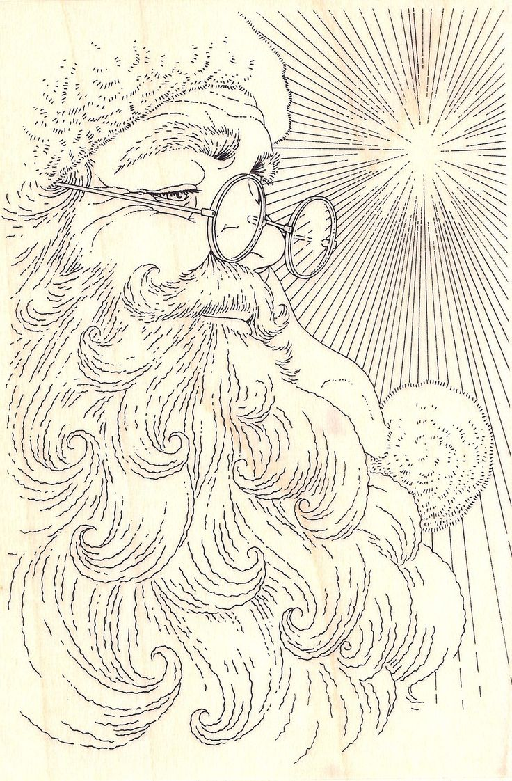 "Vintage Santa LR1019 Stampabilities Rubber Stamp Wm Christmas 3"" x 4 5"" XLG | eBay (1049 x 1600)"
