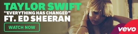 Taylor Swift - Everything Has Changed ft. Ed Sheeran - YouTube Huge fan of Ed! And this music video is perfection!!
