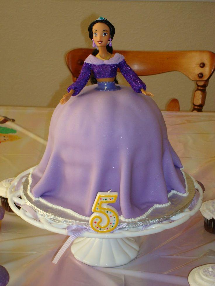 17 best images about jasmine doll cake on pinterest jasmine princess jasmine cake and. Black Bedroom Furniture Sets. Home Design Ideas