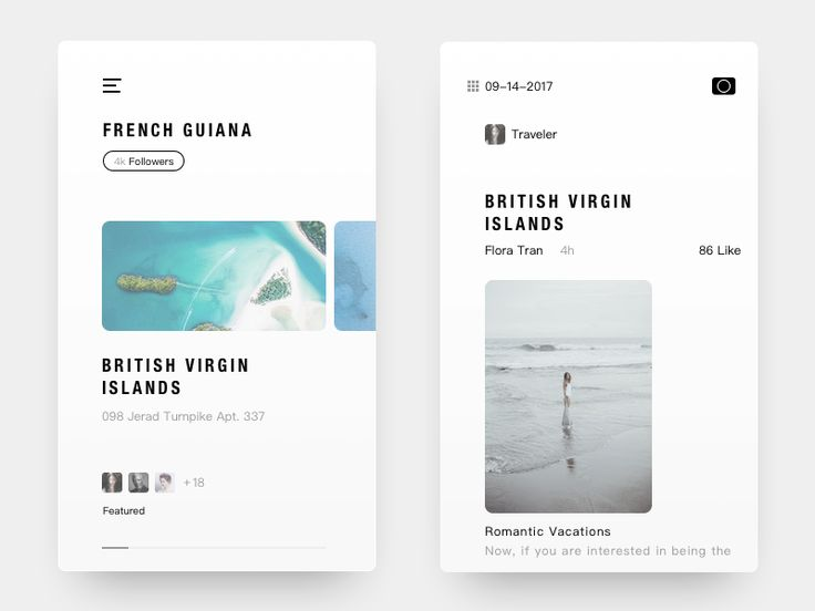 Diary 4 by wenjun #Design Popular #Dribbble #shots