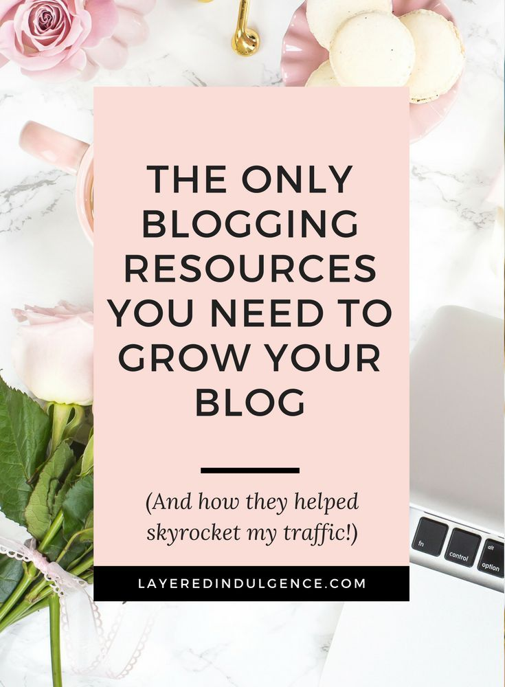 Are you new to blogging and need tips on how to start a blog and grow your income? From WordPress to ConvertKit and my favorite blogging courses, check out these amazing resources and tips for bloggers. From creating your website, to using social media to