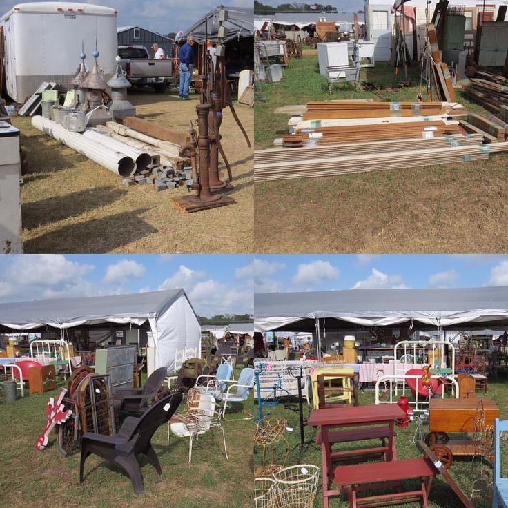 We're having a great day at Bar W! Always Free Admission, and Free Parking. #roundtopready #goingtoroundtop #warrentontx #warrenton #roundtoptx #roundtop #barwfield #roadtrip #texasantiquesweek #texas #antiqueweekend #antiquesweek #vintage #antiques #primitives #industrial #roundtopantiqueshow #letsgotoroundtop #barwfieldwarrentontx #TXAntiquesWeek