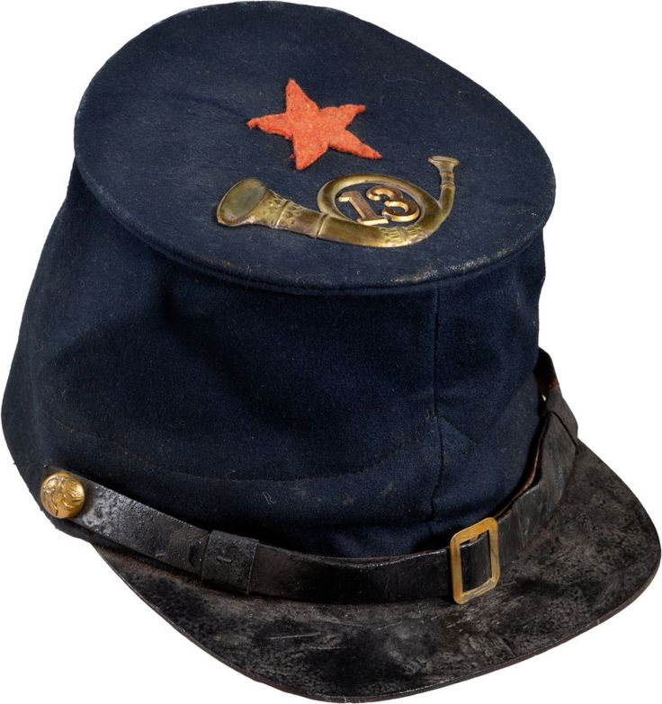 how to make a civil war hat