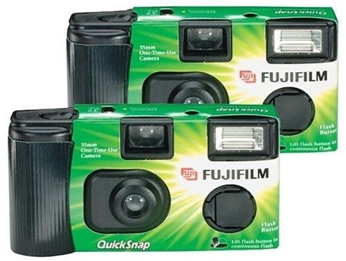 how to make a photo look like a disposable camera