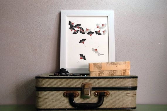Fiori japan by Imimagination on Etsy
