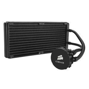 Ventilateur processeur Corsair Hydro Series H110 Kit de refroidissement pour processeur