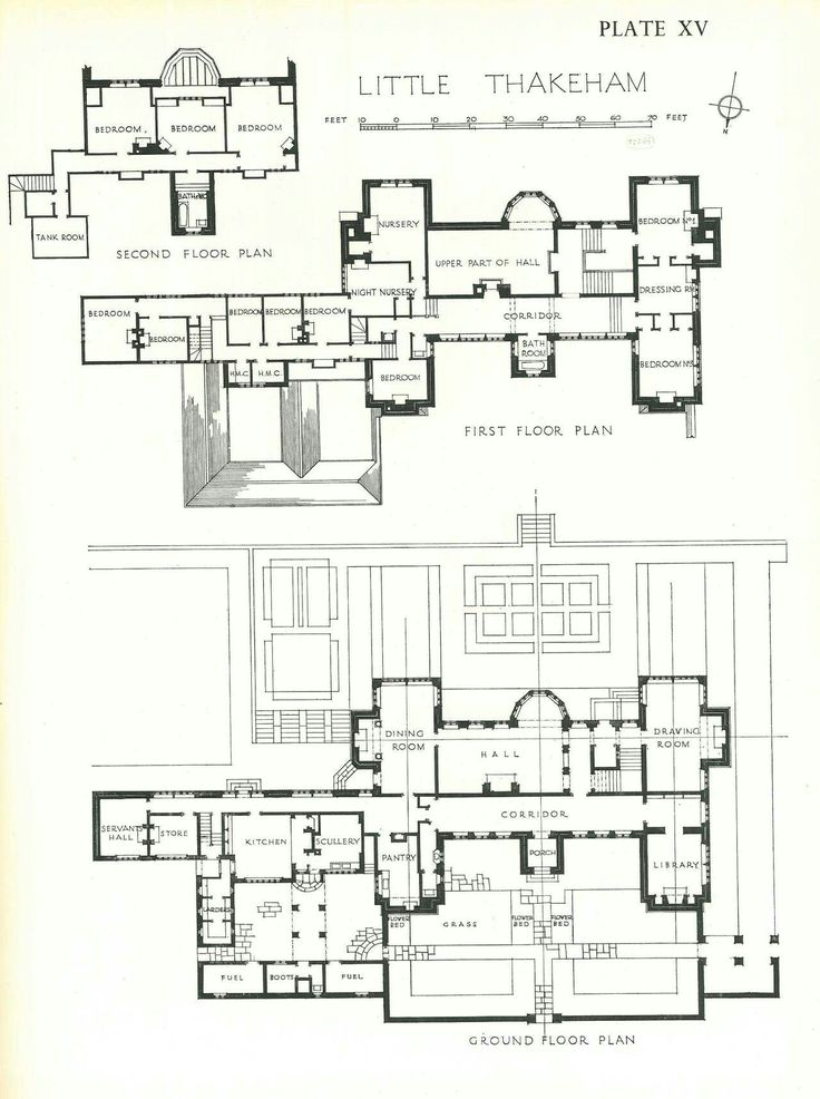 Little Thakeham Floor Plan 1 280 215 1 716 Pixels English