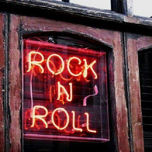 Rock N' Roll #LittleRock #Rock