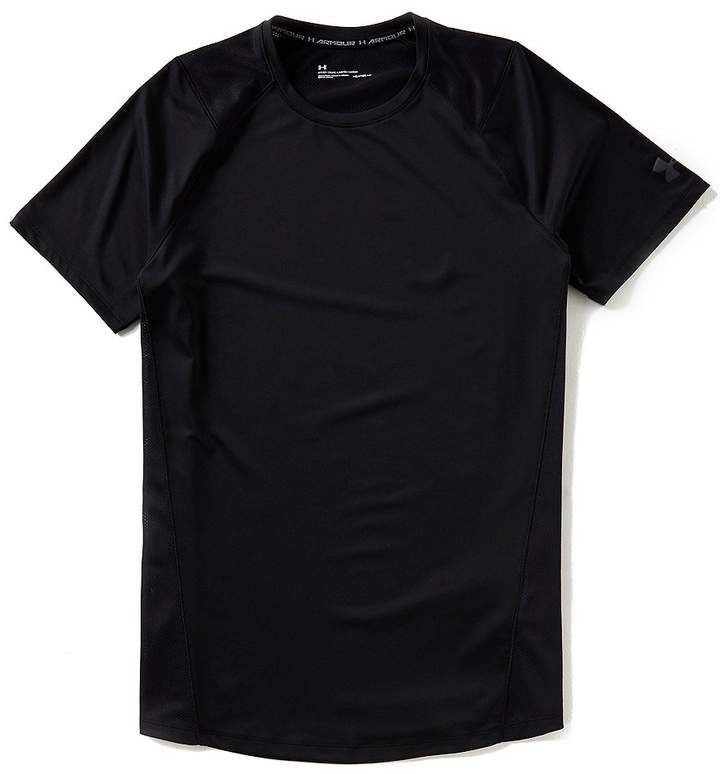 Under Armour Mk1 Short Sleeve Training T Shirt With Images