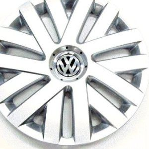 2005-2010 VW Volkswagen Jetta 16″ Hub Cap Replacement GENUINE OEM