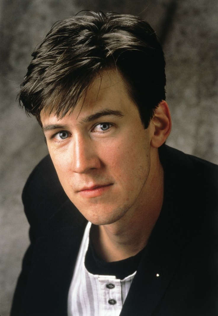 Cheesy shit but cute! Alan Ruck, girlhood crush