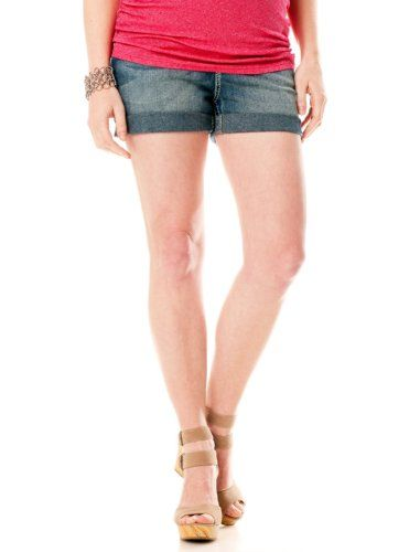 A Pea in the Pod: Silver Jeans Secret Fit Belly(r) 5 Pocket ...