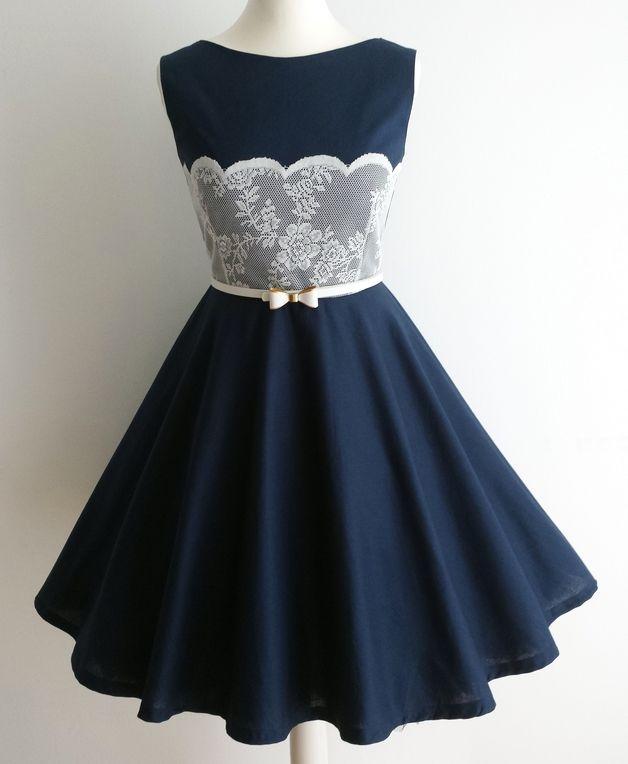 Petticoat Kleid 36 – 42