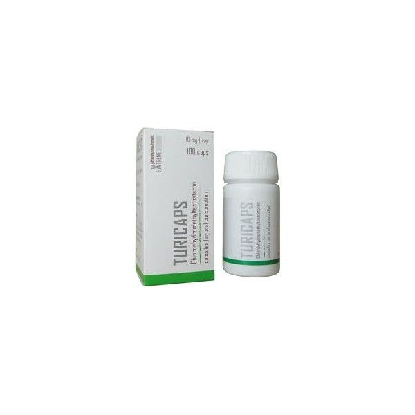 This Turicaps 10mg is a compound of Turanabol, produces by  Extreme Pharmaceuticals. Turanabol is an oral steroids, used for growing physique. This steroid helps to build muscular body, improve strengths and weights. It is suitable for mn and women both. Click this image.