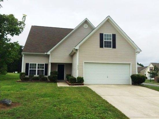 9232 Simonton Dr Charlotte Nc 28269 Charlotte Nc Area Homes Pinterest Home For Rent