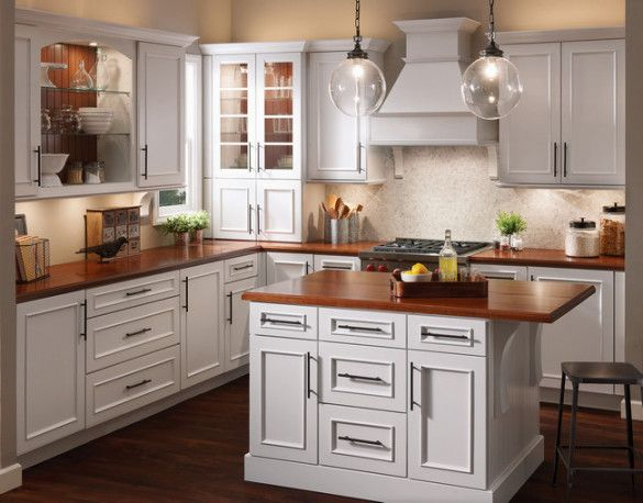 best 25+ kraftmaid kitchen cabinets ideas on pinterest | kraftmaid