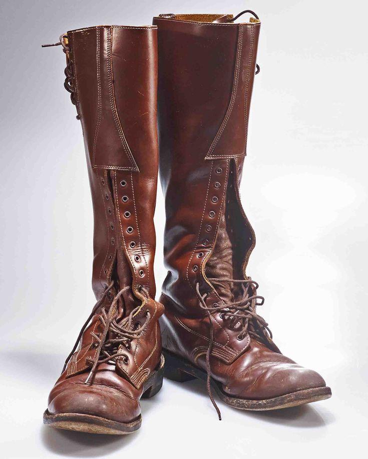 Empty-Cases » Romantic Boots
